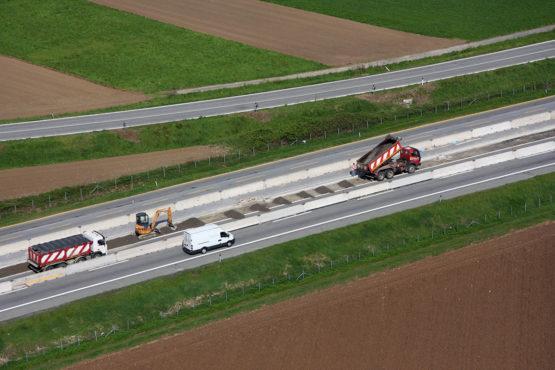 Autostrada A5 Torino-Quincinetto