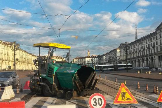 GTT S.P.A. – Torino